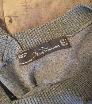 Zara-Pullover aus Baumwolle
