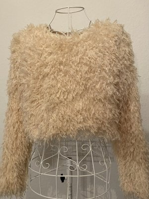 Zara Pullover Cropped S