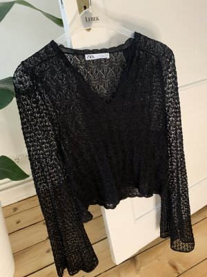 Zara Pullover dünn