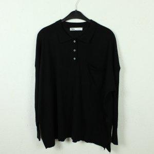 Zara Oversized Sweater black