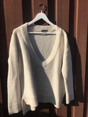 Zara Pullover Gr.S Italien Yarn
