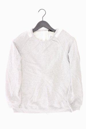 Zara Pullover grau Größe XS