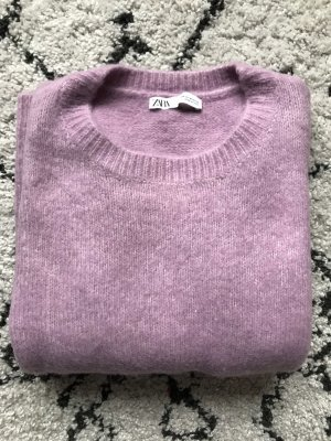 Zara Pullover Größe 38/40