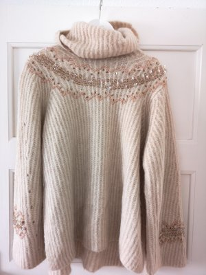 Zara Pullover limited edition wolle