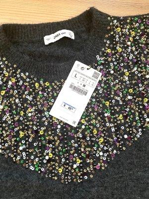 Zara Pullover NEU mit Etikett