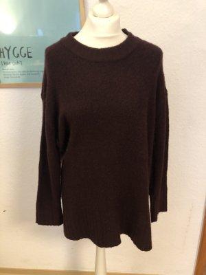 Zara-Pullover oversized