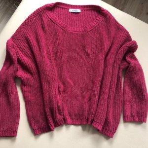 Zara Pullover pink Größe S