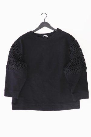Zara Pullover schwarz Größe L