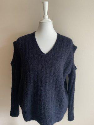 Zara Pullover Wolle, Gr. M