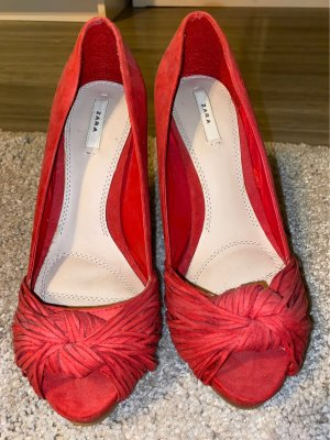 ZARA Pumps Gr. 37