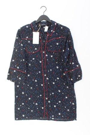 Zara Pyjama Kleid neu mit Etikett Größe L Neupreis: 39,95€! blau aus Viskose