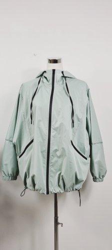 Zara/ Regenjacke/ Größe S / Wassergrün