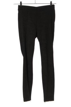 Zara Pantalon d'équitation noir style simple