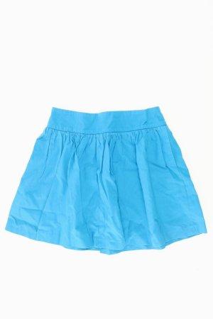 Zara Rock blau Größe S