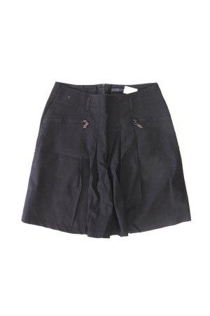 Zara Rock Größe L schwarz