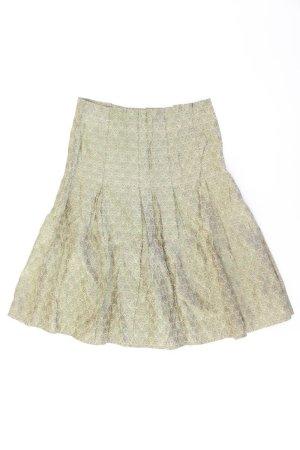 Zara Rock Größe S neuwertig grün aus Polyester