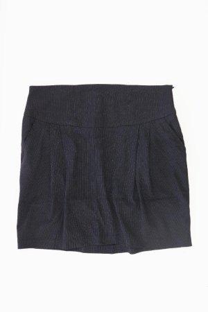 Zara Rock schwarz Größe L