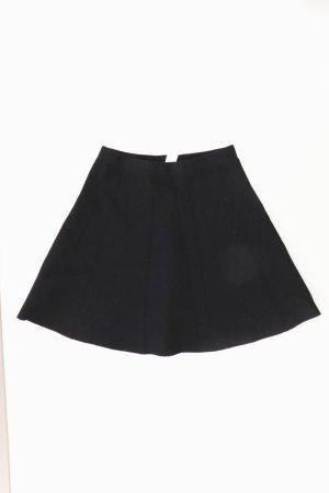 Zara Rock schwarz Größe M