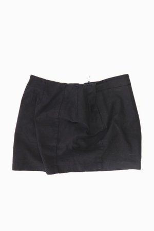Zara Rock schwarz Größe S