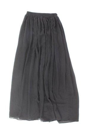 Zara Rock schwarz Größe XS