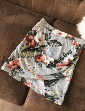 Zara Rock tropical print