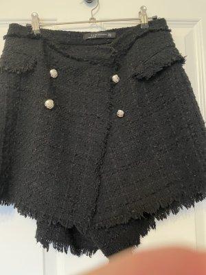 Zara Rock Tweed im Chanelstil