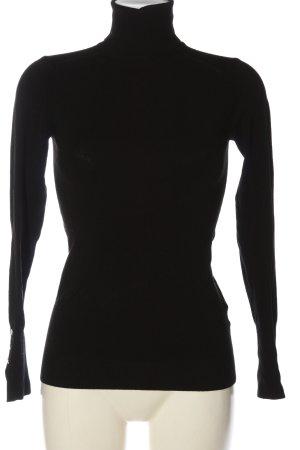 Zara Coltrui zwart zakelijke stijl