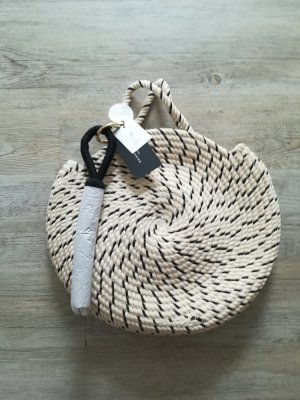 Zara Runde Tasche