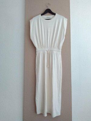 Zara rustikales Kleid aus Baumwolle, Grösse M oversize, neu