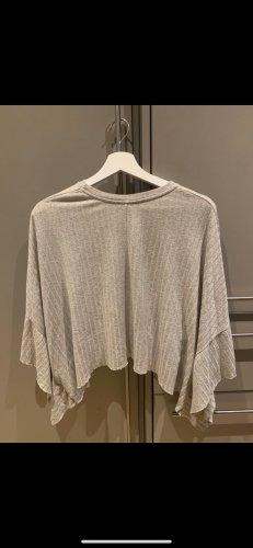 Zara Oversized Sweater cream