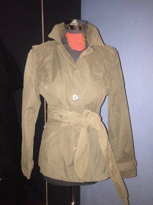 Zara Safari Jacket