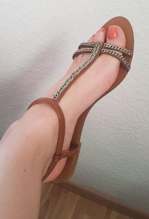 Zara Sandalen 37 38