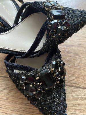 Zara sandaletten