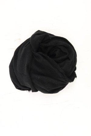 Zara Bufanda negro
