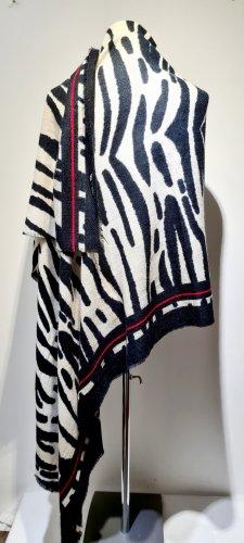 Zara Schal/ Zebra Optik / Größe M