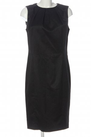 Zara Tube Dress black business style
