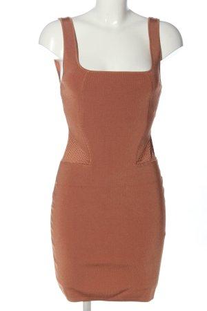 Zara Tubino marrone stile casual