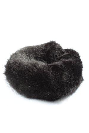 Zara Stola nero stile casual