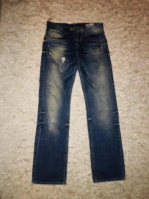 Zara schöne Boyfriend-Jeans