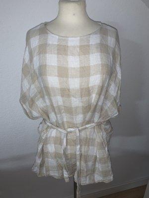 Zara schöne neuwertige Bluse Shirt Gr. L