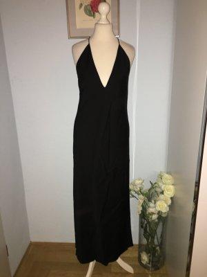 Zara schönes Slip Kleid aus Satin Viscose