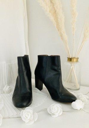 Zara Schuhe mit Absatz