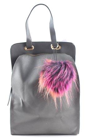 Zara Schulrucksack mehrfarbig Elegant