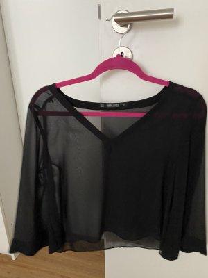 Zara schwarz
