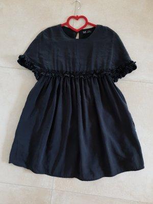 Zara schwarzes Kleid Jumpsuit Gr. XS