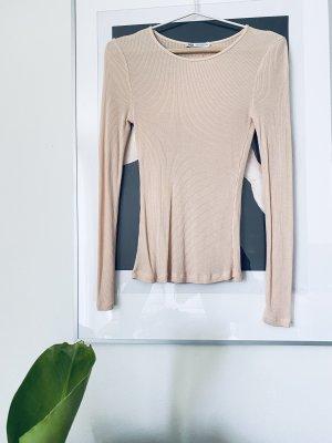Zara Shirt aktuelle Kollektion