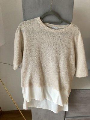 ZARA Shirt beige S