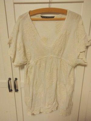 Zara Shirt-Bluse
