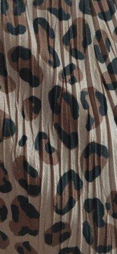 Zara Shirt Bluse Leo Plissee S M