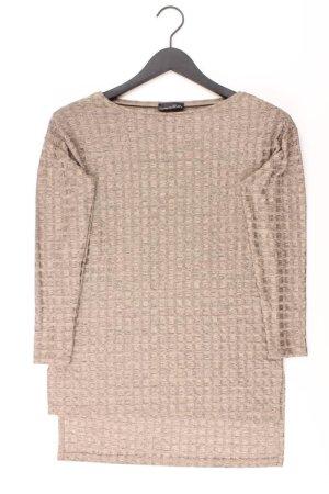 Zara Shirt braun Größe S
